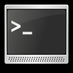 Linux Terminal Icon