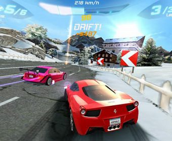 Best Racing Games Available for Android