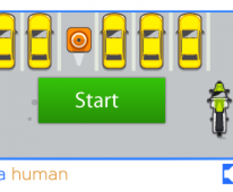 Next Generation CAPTCHAs – PlayThru