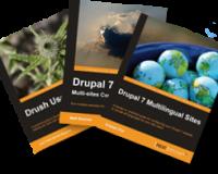 Giveaway – Win 3 Drupal Minibooks worth $60