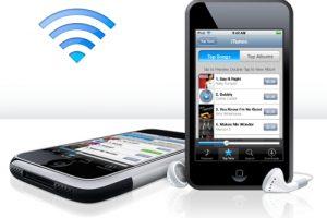 What's beyond Wi-Fi ?
