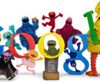 Google and their fascinating Doodles