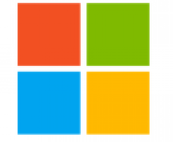Microsoft gets a new Logo – Much better than Previous one