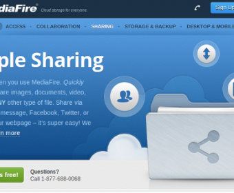 Best Free File sharing websites – No Download Limits and Time limits