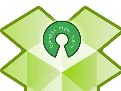 opensource-dropbox