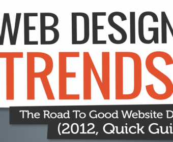 Web Design Trends by 1stwebdesigner [Free Ebook]