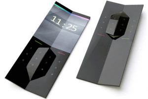 10 Futuristic phones that we wish were real