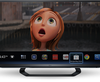 Everything You Can Do With Google TV
