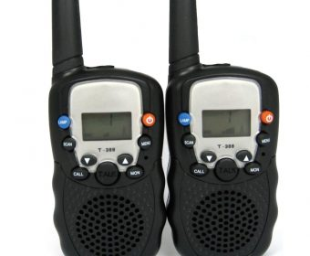 Two Way Radios by Tech Wholesale