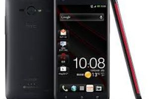 A New Smart Phone From HTC