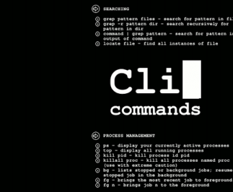 Basic To – Know commands In Linux