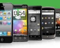 Smartphones – A Walk Through