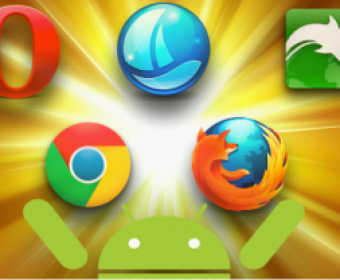 Best Browsers On Android Mobiles