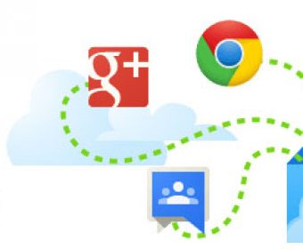 New method to signup for Google Apps free account