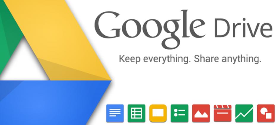 Host Your Website In Google Drive