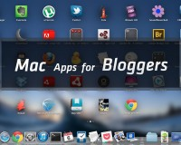 8 Essential Mac Apps for Bloggers and Writers