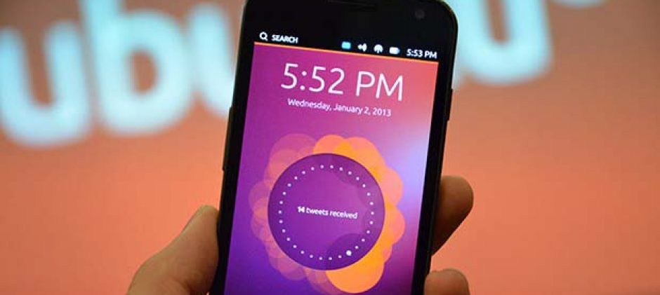 Ubuntu Operating System for Smartphones – First Look