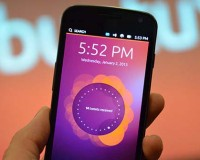 Review of Ubuntu Touch Linux based Smartphone OS