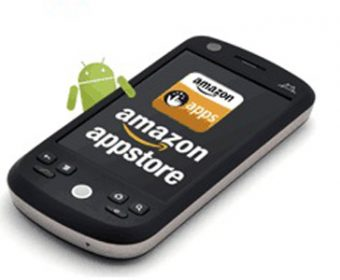 Now more than 200 countries have access to Amazon Android Appstore