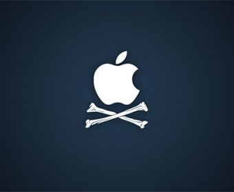 Downward journey of Apple [Infographic]