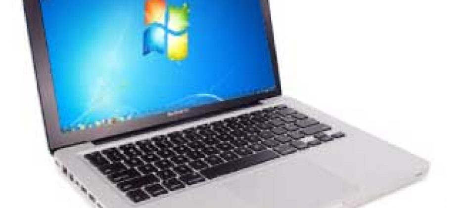 Macbook Pro is the Best Performing WIndows PC