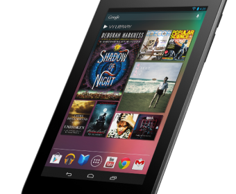Is buying a Google Nexus 7 tab in India worth its cost?