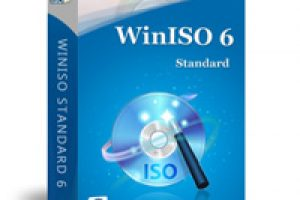 WinISO Giveaway and Review : Best of Its Kind