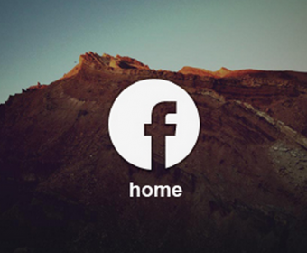 How Facebook Home Piggybacks on Facebook App and Messenger