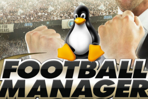 Football Manager 2014 coming for Linux : Linux Gaming gets better