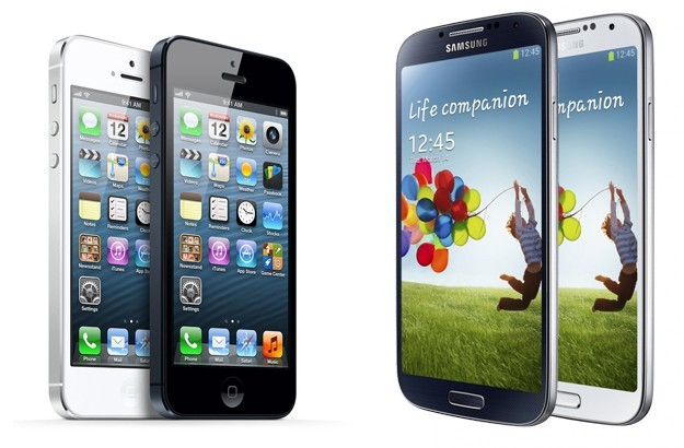 galaxy-s4-vs-iphone-5