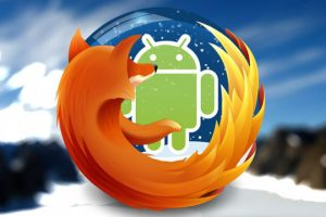 Android Vs Firefox OS