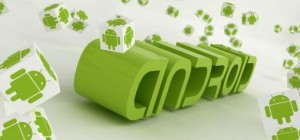 Android-logo-green
