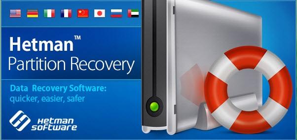 Hetman Partition recovery - Hetman Partition Recovery ( Kampanya 24 Saat )