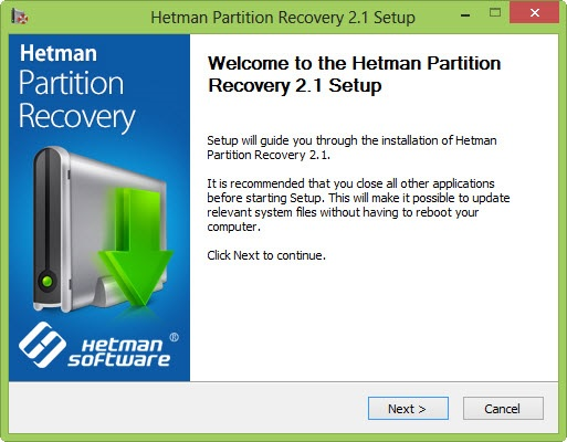 Hetman fat recovery 2.1 ключ - фото 4