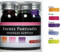 Scented Inks