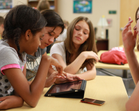 Ways Teachers Can Use iPads To Help Their Students Learn