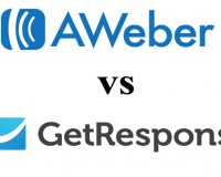 GetResponse or AWeber – Which Is The Best?
