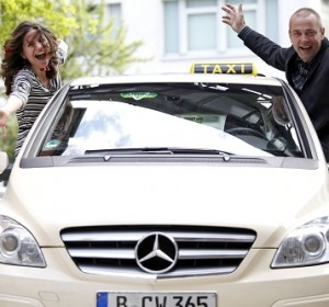 How To Become a Better Taxi Driver