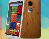 Motorola Moto X 2nd vs Moto X Play