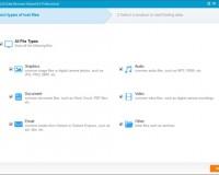 Convert RAW To NTFS Using EaseUSDataRecoveryWizard [Review]