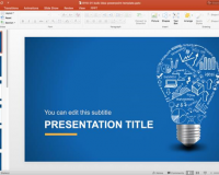 Revamp Your Presentations with SlideModel.com