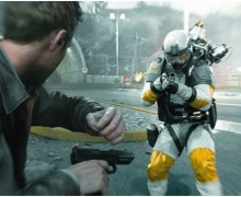 Is Your PC Ready For Quantum Break?