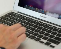 Apple Patents A Macbook Without Keyboard