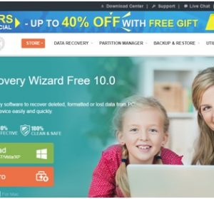 EaseUS Data Recovery Wizard: Say Goodbye To Data Loss