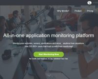 Monitis – All In One Monitoring For Your Website – Get 2 Weeks Free