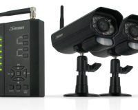 Wireless Security Camera Systems – An Overview