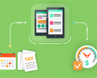 Top 8 Mobile Apps For Tax Returns