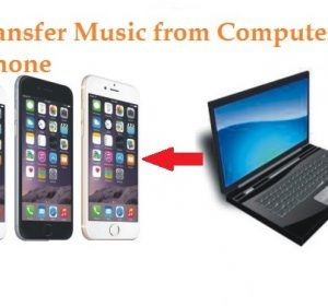Transfer Music From Computer To iPhone – A Guide