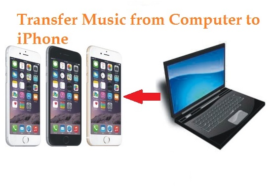 How to copy audio files from iphone