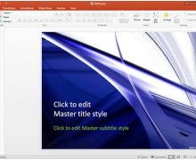 Free Powerpoint Templates For Effective And Powerful Presentations